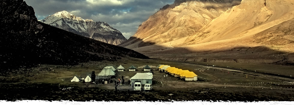 Motorcycle tours in india in himalaya including ladakh zanskar spiti