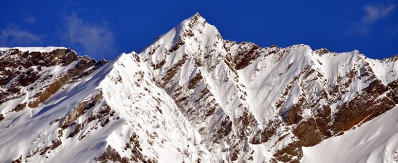 Indian Himalayan Mountain Climbing Expeditions