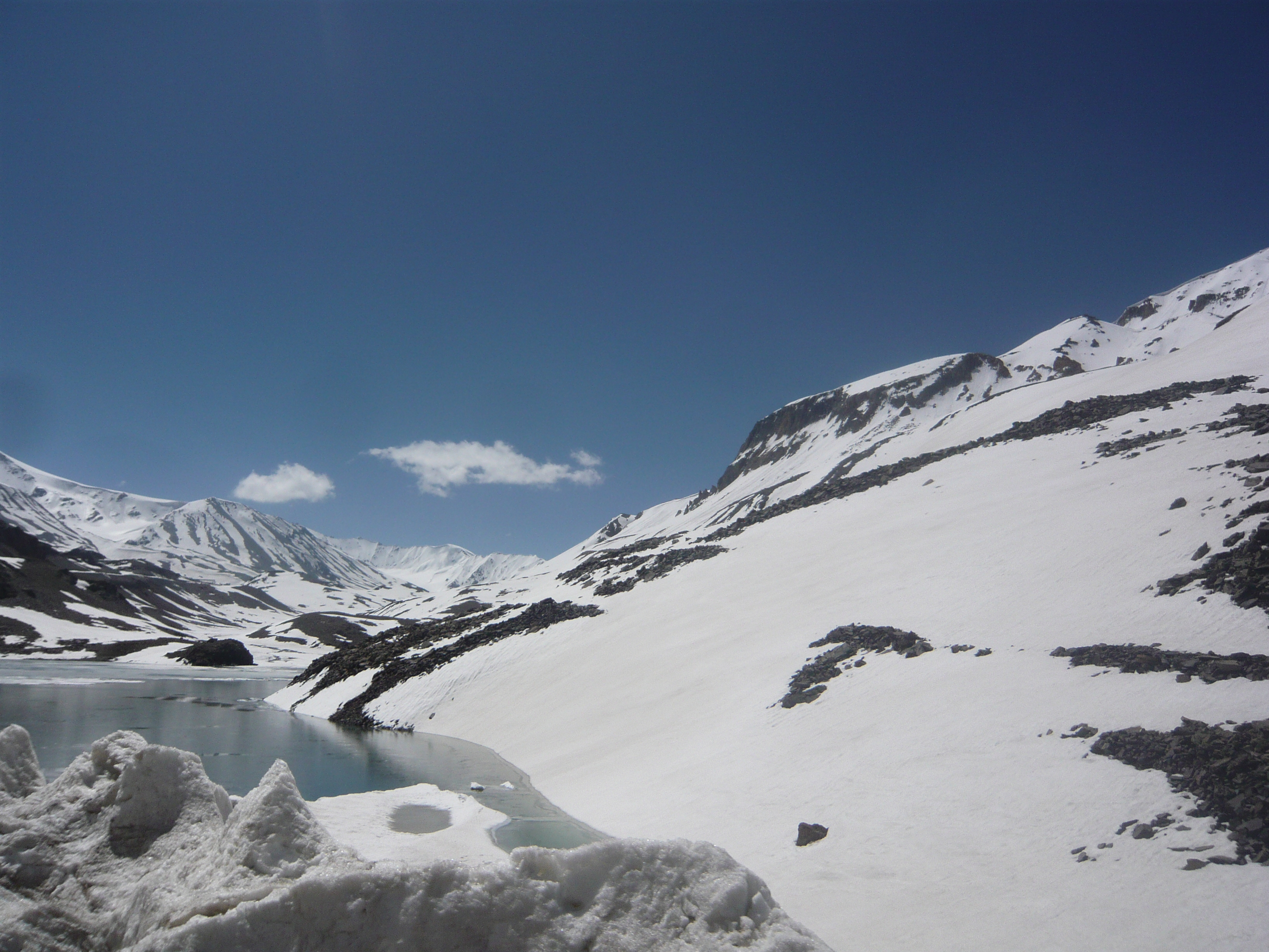 Frozen River Trek (Chadar Route)
