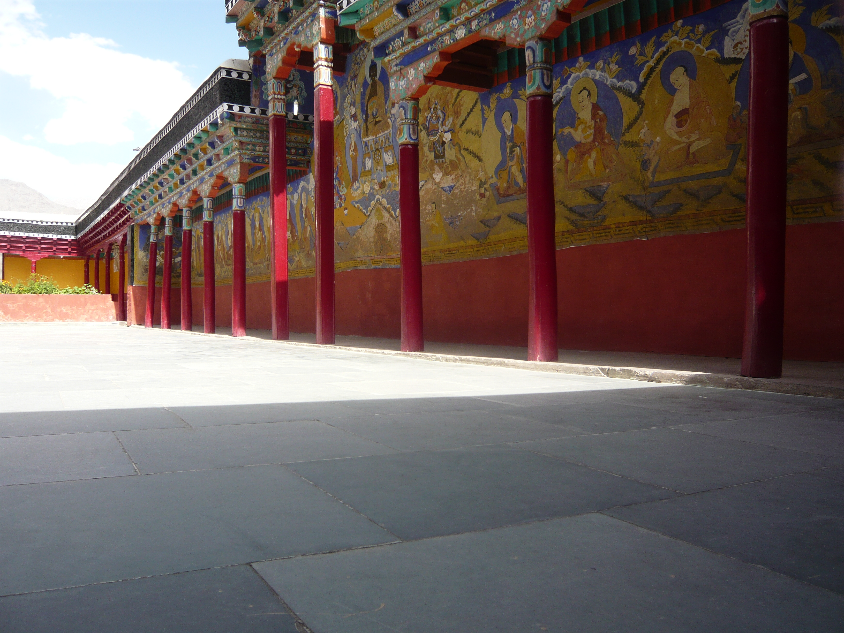 Monasteries and Aryans of Ladakh Trek