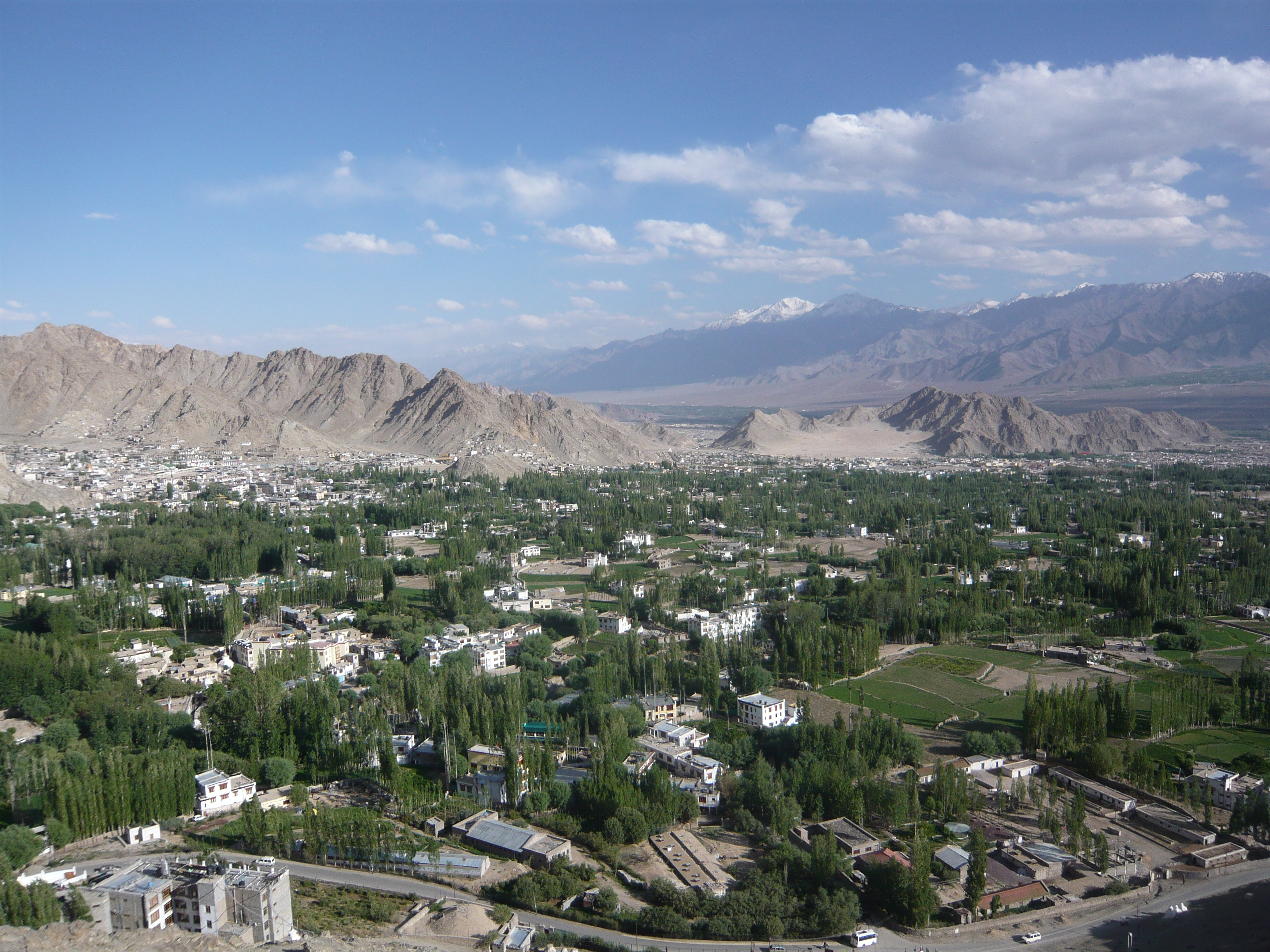 Ladakh Trek with Homestay