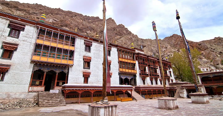 Monasteries of Ladakh Trek
